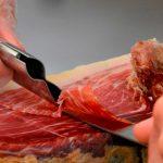 ¿Cómo conservar el jamón en casa?
