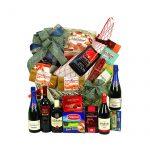 ¿Qué tipos de cestas y lotes navideños existen y cuál debería elegir?