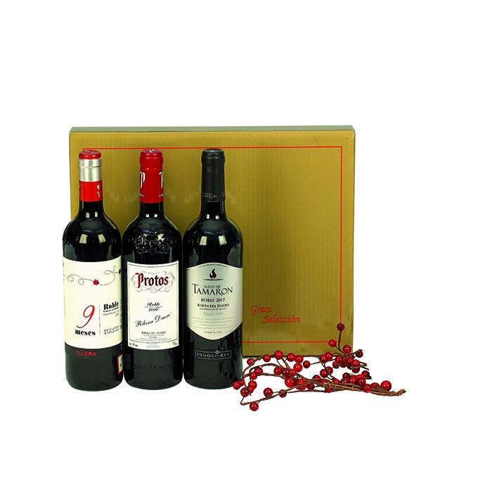 Lotes con vinos