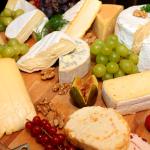 El queso, ¿Por qué a todos les ilusiona encontrar uno en su cesta navideña?