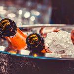 Los secretos del Champagne francés