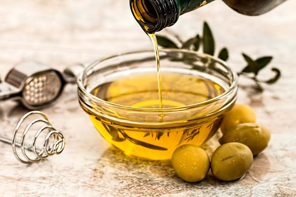 Aceite de Oliva - El oro líquido de España
