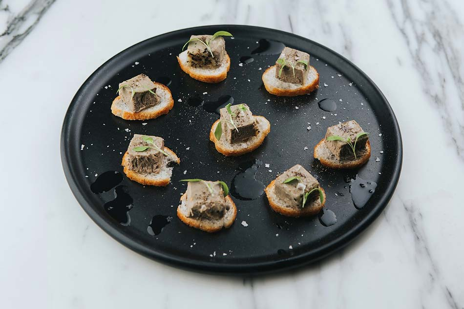 ¿Cuál es la diferencia entre foie y paté?
