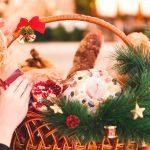 ¿Qué cesta de Navidad regalar a mis empleados?