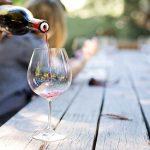 ¿Cuál es la temperatura más adecuada para cada tipo de vino?