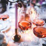 Diferencias y similitudes entre un vino rosado y un clarete