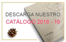 Nuestro catálogo